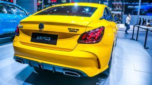 Beijing Motor Show 2020: news round-up