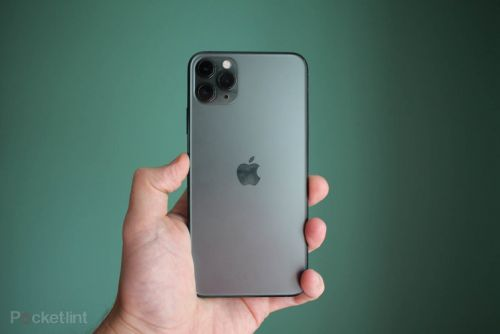 Apple iPhone 11 Pro Max review: iPhone gets maxed out
