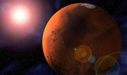Mars mystery solved: Experts find supporting evidence of free flowing water on Mars