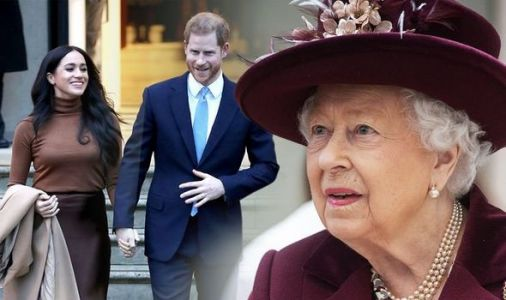 Queen 'keeping calm and carrying on' as Prince Philip in hospital