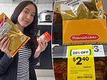 Queenie Tan, 25, reveals her simple supermarket trick to save money every time