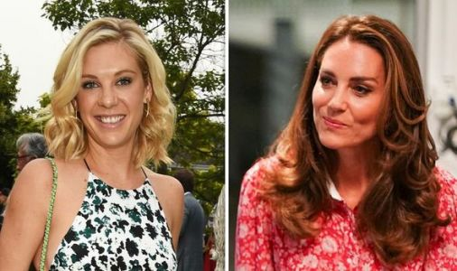 Kate Middleton 'brutally snubbed' by Chelsy Davy: 'She was offended'