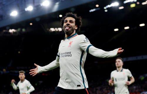 Liverpool player ratings vs Manchester United: Exceptional all around with Salah the star once again