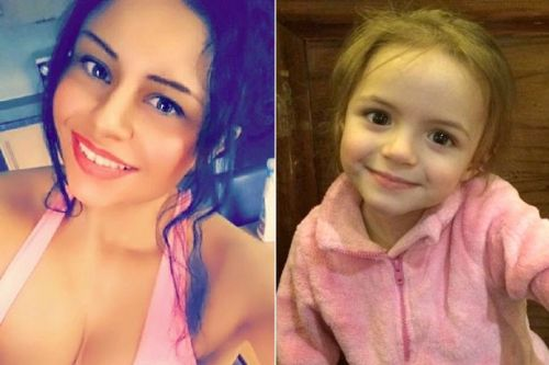 Mum who drowned daughter, 4, then burnt her body 'is not a monster' says gran