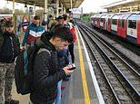 Furious key workers rage at Sadiq Khan over busy Tubes