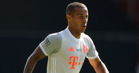 Top sources reveal Liverpool key in solving Thiago 'fair price' puzzle