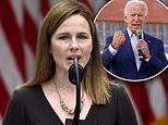 Joe Biden says Amy Coney Barrett will overturn Obamacare if she is confirmed to the Supreme Court