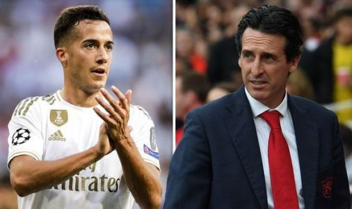 Arsenal offer for out-of-favour Real Madrid ace Lucas Vazquez among three ahead of January