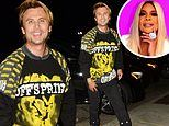 Jonathan Cheban shares pal Wendy Williams not returning texts, prays her health is OK