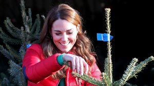 Kate Middleton just shared one of Prince Louis first words and it's hilarious