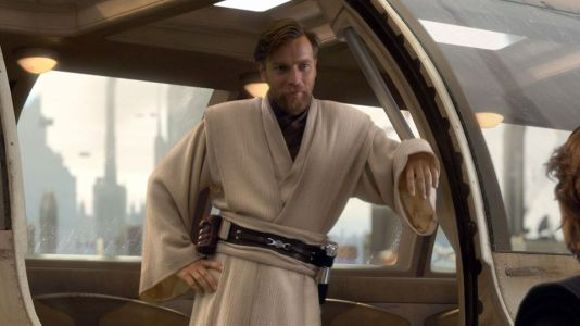 The Obi-Wan Kenobi Star Wars series on Disney Plus just got a major change