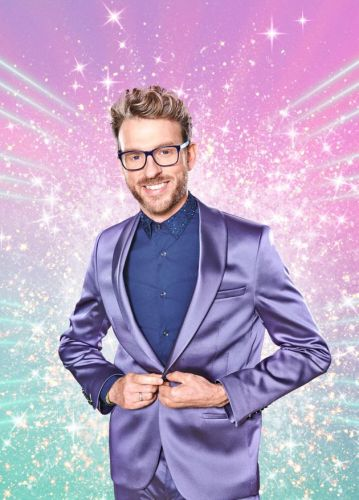 Strictly Come Dancing's JJ Chalmers To Undergo Surgery On His Leg When This Year's Series Is Over