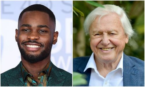 Dave And Sir David Attenborough Teaming Up For New Planet Earth TV Special