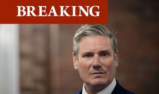 Keir Starmer coronavirus: Labour leader self-isolating and awaiting COVID-19 test result