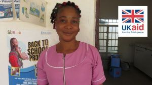 Happy Mums, Happy Tums: mothers, children and better nutrition in Sierra Leone