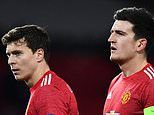 Rio Ferdinand warns Harry Maguire and Victor Lindelof are not good enough to win trophies
