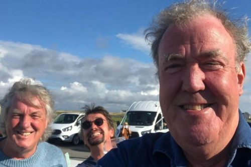 Jeremy Clarkson slams Nicola Sturgeon's 'hatred of the English' in Covid rant