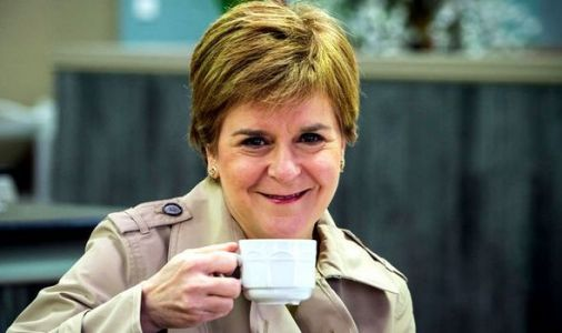 Sturgeon's magic money tree! SNP's indy folly exposed as spending 30% higher in Scotland