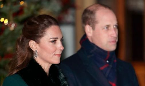 Prince William threw Kate exclusive lockdown party for 39th birthday - Queen not invited!