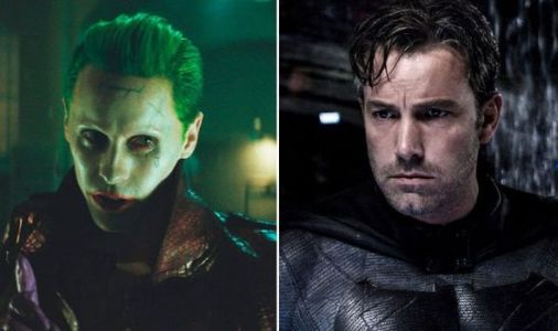 Ben Affleck Batman MOVIE with Jared Leto Joker and Deathstroke 'wanted by HBO Max'