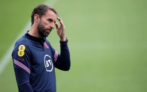 Southgate risks wrath of England faithful again as he drops two key members of the team for Scotland clash