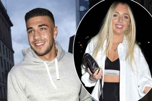 Tommy Fury risks awkward run-in with ex girlfriend Millie Roberts after she branded him 'controlling' on Love Island