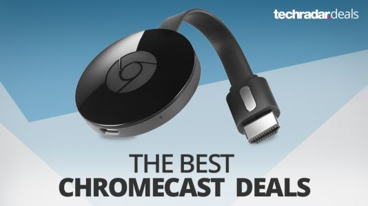 The cheapest Chromecast prices and deals in October 2020