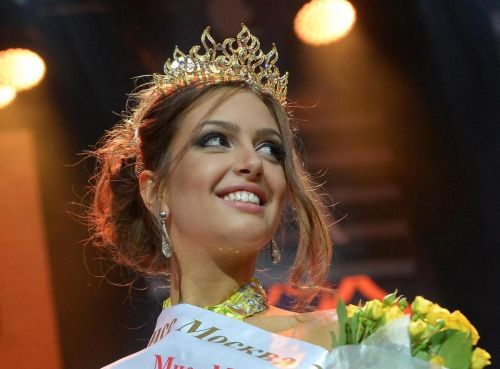 Who is Oksana Voevodina? Is the Russian beauty queen still married to the King of Malaysia?