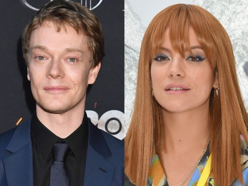 People just realized that Emmy-nominated 'Game of Thrones' star Alfie Allen is Lily Allen's brother, and she once viciously dragged him in a song