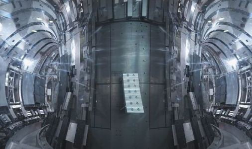 Britain 'world-leading' in nuclear fusion - Scientists close to 'bottling the SUN'
