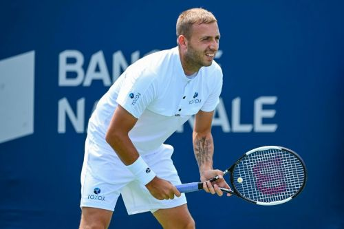 'I haven't got time on my side to be p*ssing around' - Dan Evans lifts lid on coach split