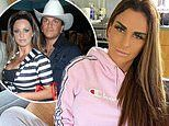 Katie Price risks ruining ex Peter Andre's Christmas by releasing an explosive tell-all video