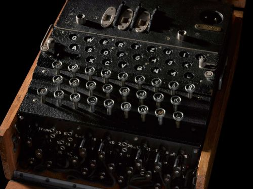 Breaking Enigma: A story of European co-operation