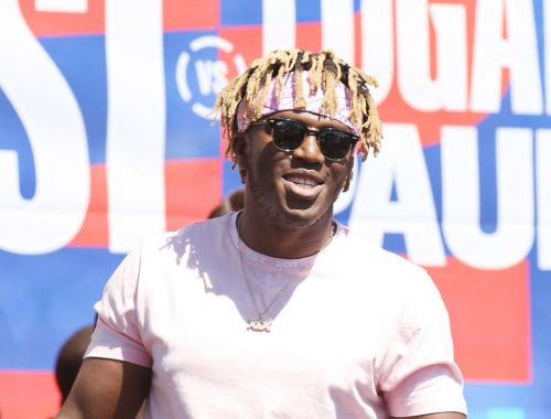 KSI 'off Twitter for the foreseeable future' as fans troll him over trypophobia