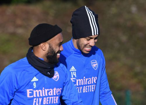 Mikel Arteta provides update on Pierre-Emerick Aubameyang ahead of Southampton vs Arsenal