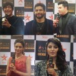 In Pictures: BizAsia at Star Screen Awards 2019 Red Carpet