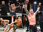 Dustin Poirier is much improved fighter since first clash with Conor McGregor ahead of UFC 257