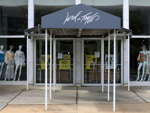 8-year-old clothing rental company Le Tote bought Lord & Taylor with a plan to save it from collapse. Now, both are bankrupt