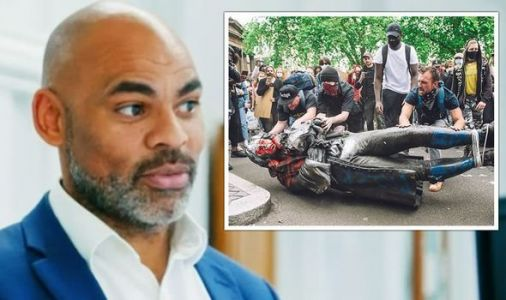 Bristol mayor vows not to apologise over BLM protests: 'More complicated than that'
