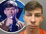 American Idol's Cecil Ray accused of 'forcing way into ex's home and striking face,' is arrested