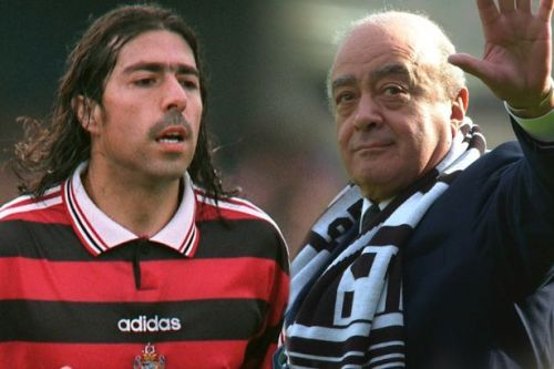 Robbie Herrera on Mohamed Al-Fayed's big-money Fulham takeover from the inside