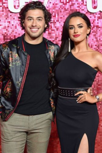 Love Island's Kem Cetinay GUSHES over ex Amber Davies after split: 'She's so talented'