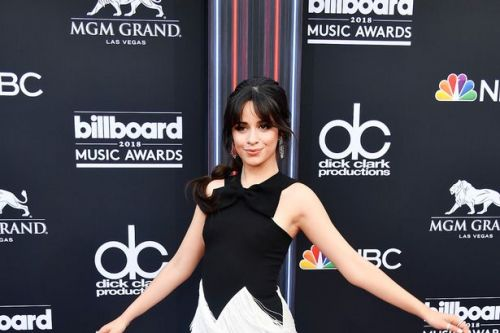 Camila Cabello cancels performance at Taylor Swift's Reputation gig after being taken to hospital following Billboard Awards