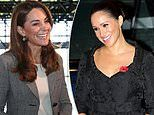 Kate Middleton and Meghan Markle have both made secret visits to theirjoint charity venture