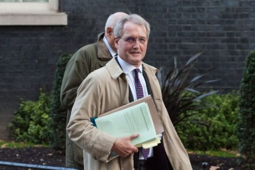Conservative MP Owen Paterson Faces 30-Day Suspension From Parliament