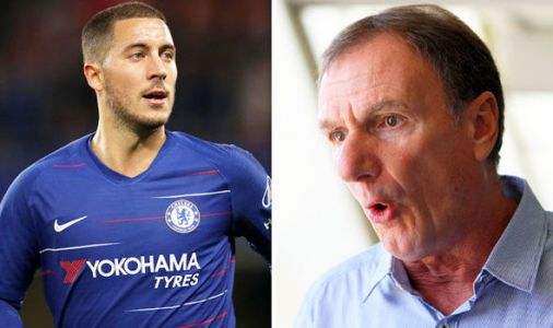 Chelsea news: Eden Hazard must STOP doing this one thing - Sky Sports pundit