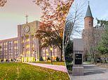 Catholic colleges in Minnesota investigate 'sex competition' among male students