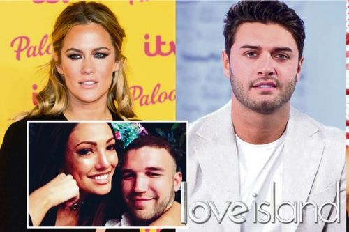 Caroline Flack is fourth person linked to Love Island to die in tragic circumstances
