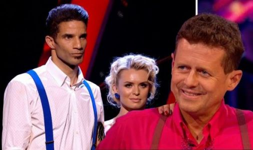 Mike Bushell Strictly fix? BBC star on how judges thought David was technically the same
