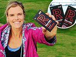 The 'energy strips' fitness fans swear by for an 'instant' boost before a run or workout